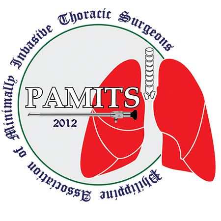 Pamits Mobile Logo